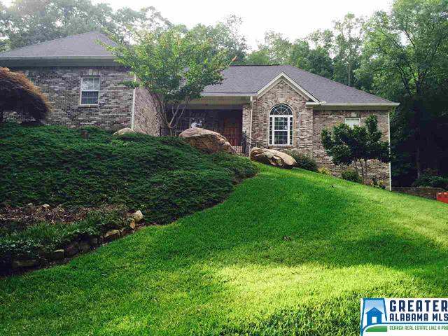 137 Mountain Oaks Dr, Sterrett, Alabama 35147
