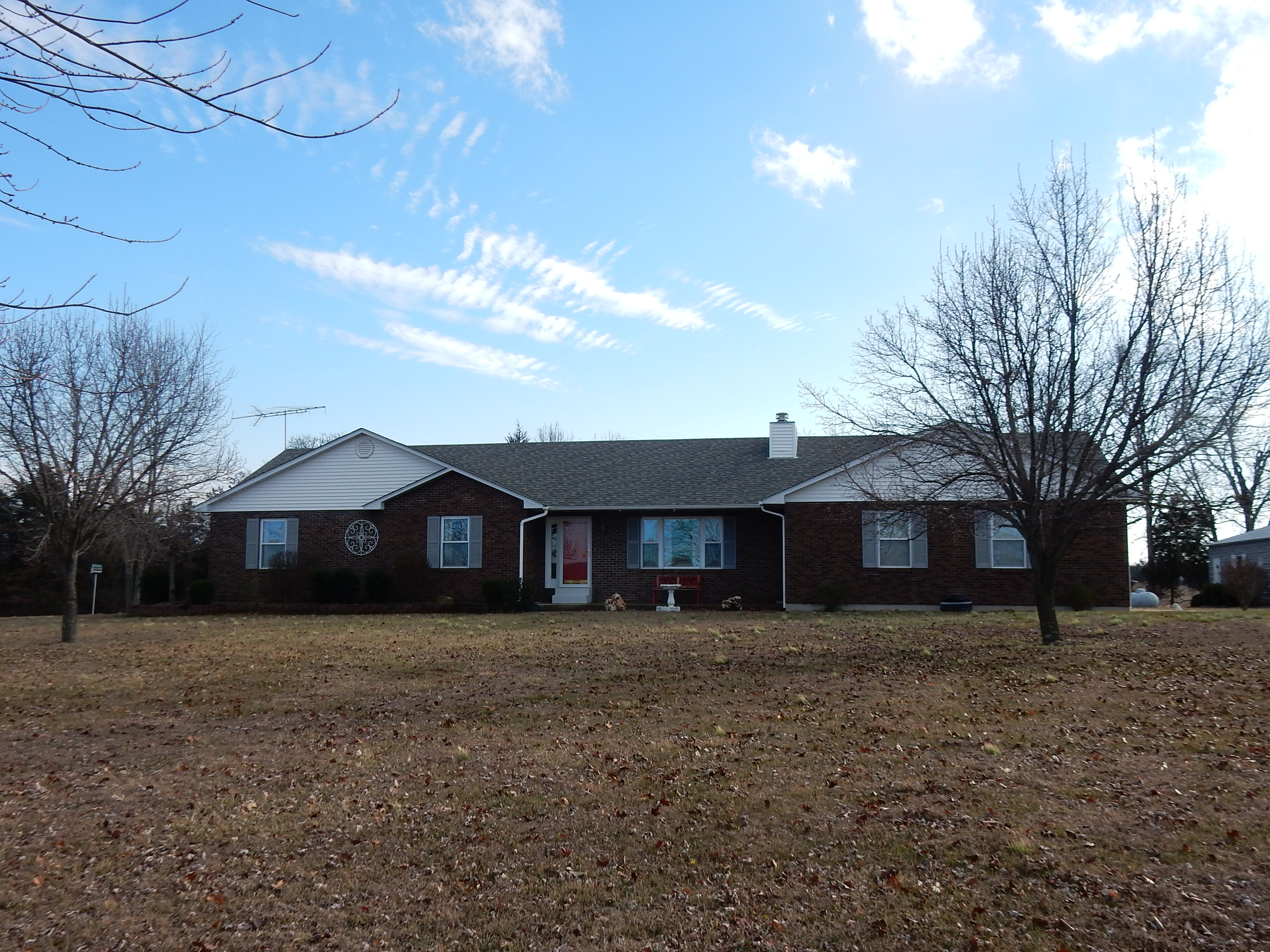 265 Purple Martin Lane, Sullivan, Missouri 63080