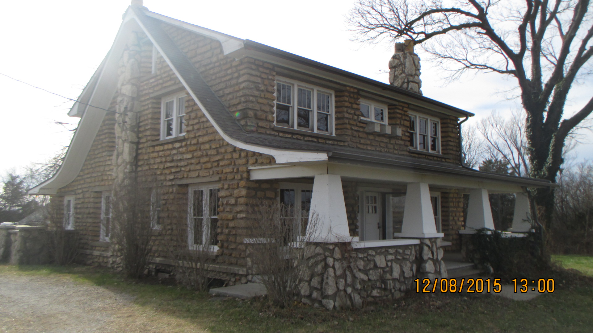 628 John Brown, Pomona, Kansas 66076