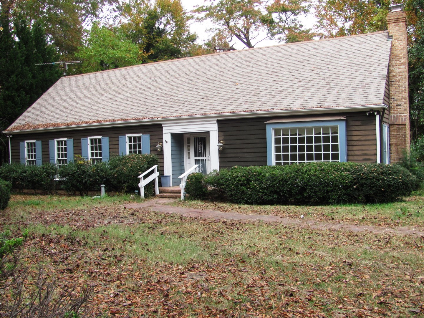 640 Tappahanna Hundred, Surry, Virginia 23883