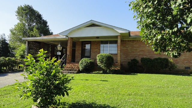 601 W. 5th, Rector, Arkansas 72461