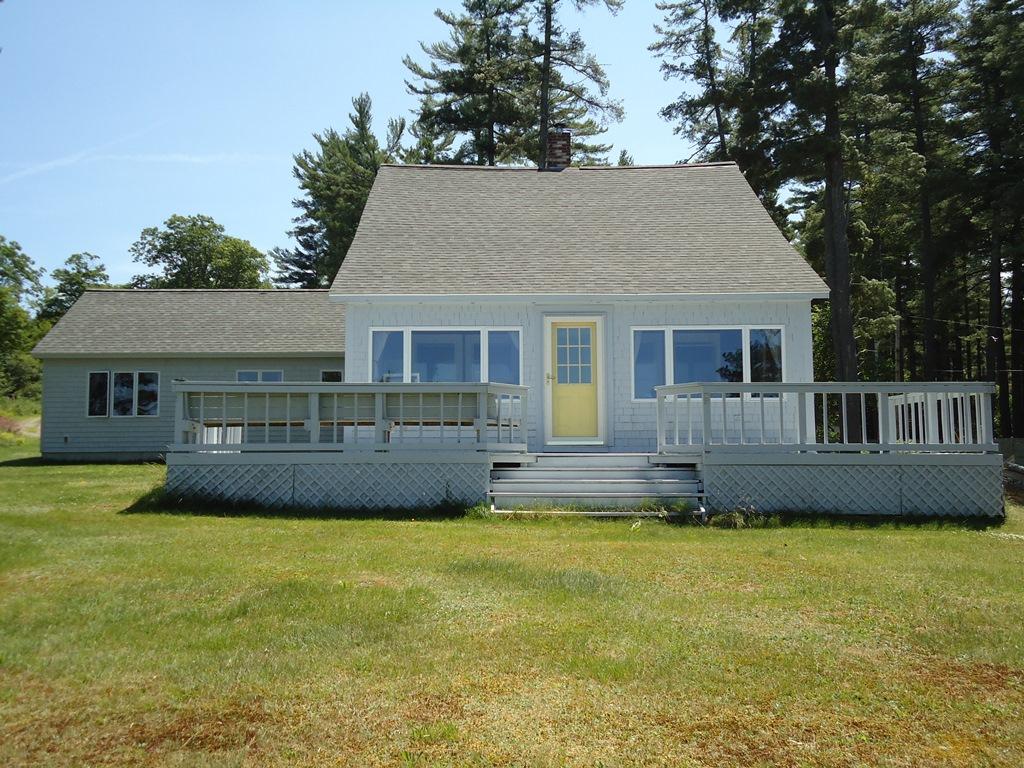 73 Pine Point Lane, Unity, Maine 04988