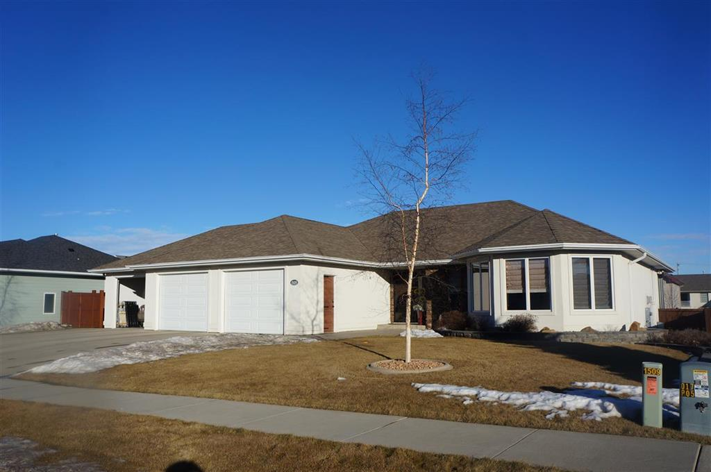 1509 11th St SE, Minot, North Dakota 58701