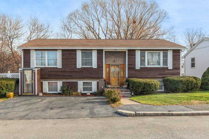 112 Cleveland Street, Malden, Massachusetts 02148