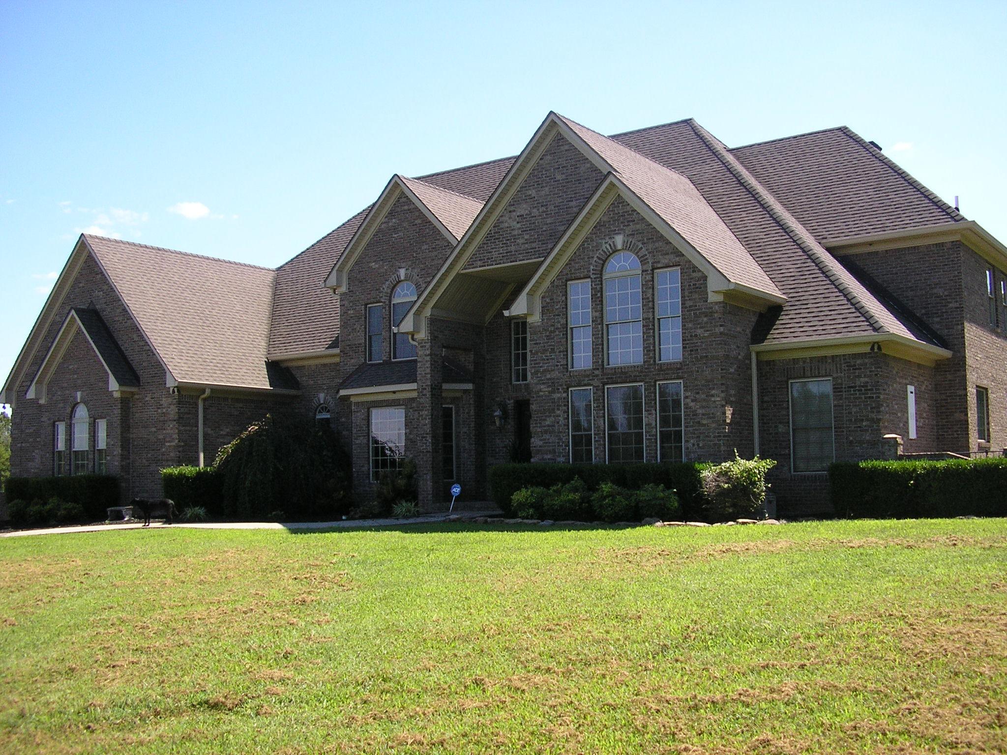 3951 Barnes School Rd, Woodburn, Kentucky 42170
