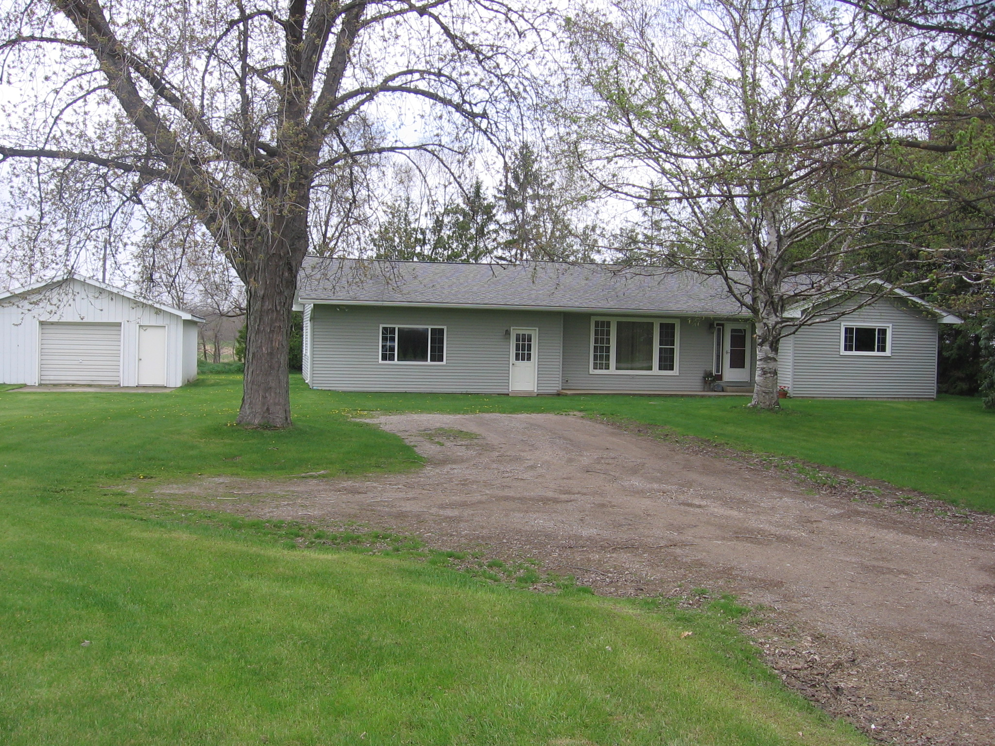 1219 N. Van Dyke Road, Bad Axe, Michigan 48413