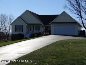5331 Crossbow Drive, Pulaski, Virginia 24301
