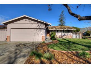 1783 Mount Rainier Avenue, Milpitas, California 95035
