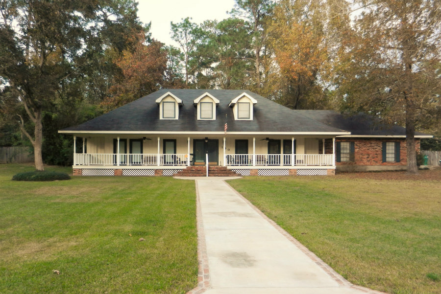 190 W Park Manor, Lake Charles, Louisiana 70611