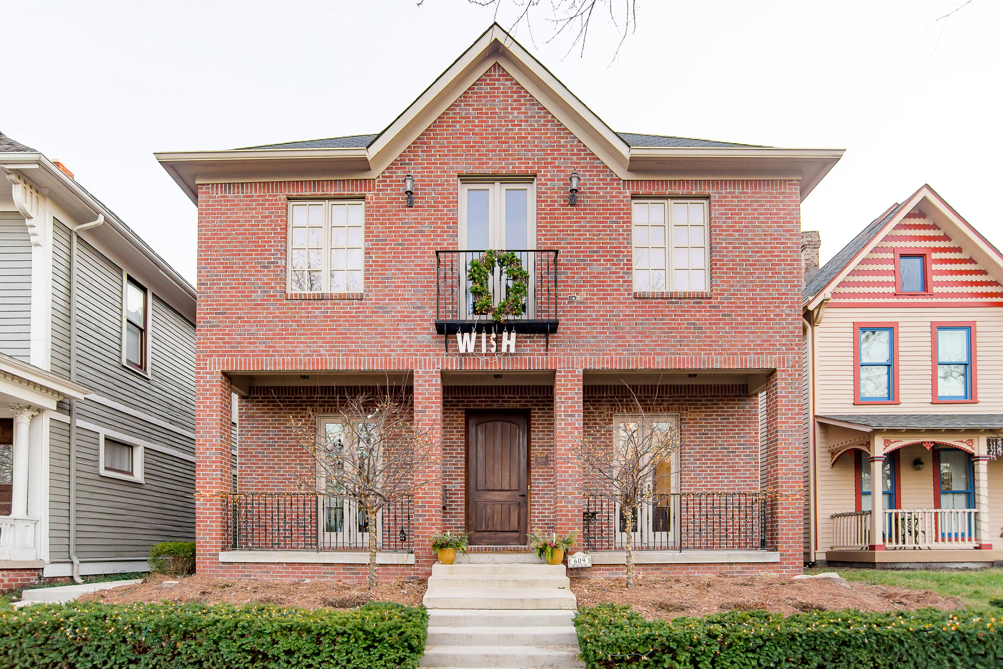 609 Fletcher Ave. , Indianapolis, IN 46203