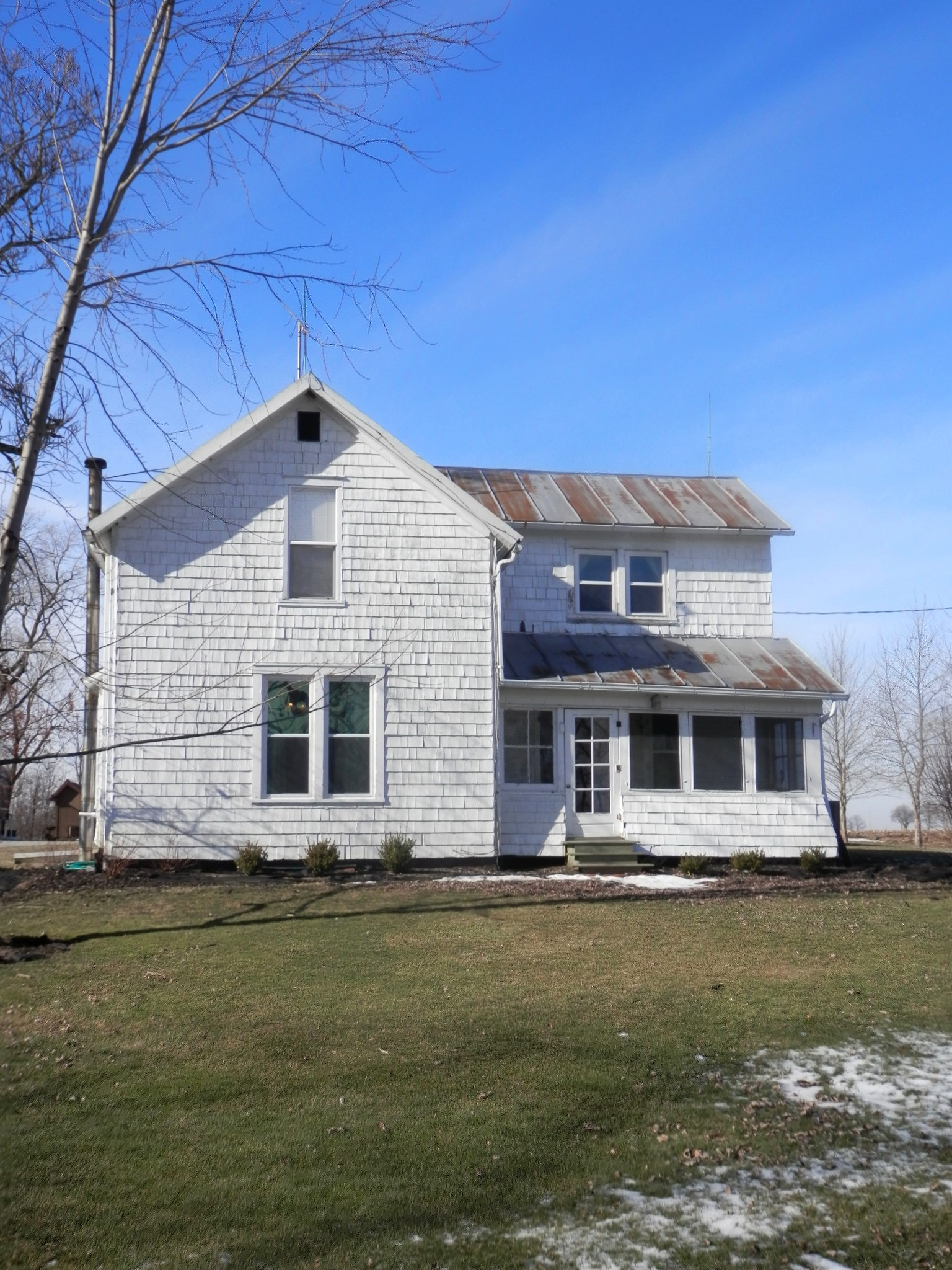 23206 Twp.Rd. 65, Forest, Ohio 45843