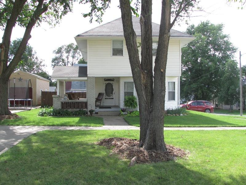 521 N Main St, Brookfield, Missouri 64628