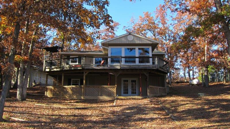 1011 Chateau Lane, Keytesville, Missouri 65261