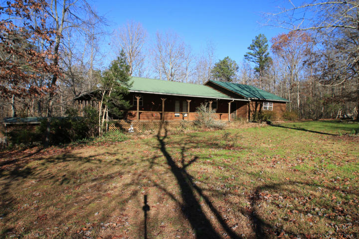 984 Kilby Rd, Clarkrange, Tennessee 38553