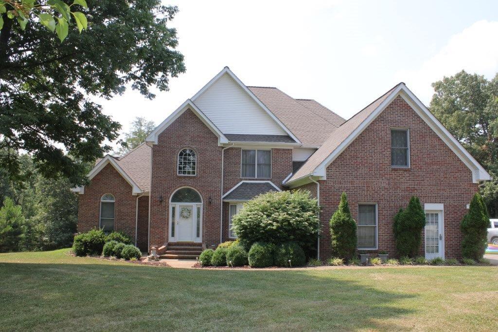 570 Whirpppoorwill Cove, Benton, Kentucky 42025
