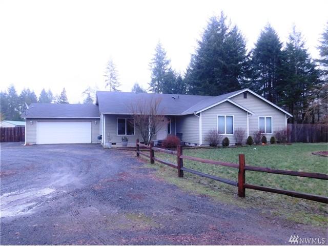 471 E Meyer Lake Rd, Shelton, Washington 98584
