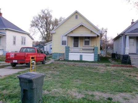 215 G Street, Lincoln, Nebraska 68508