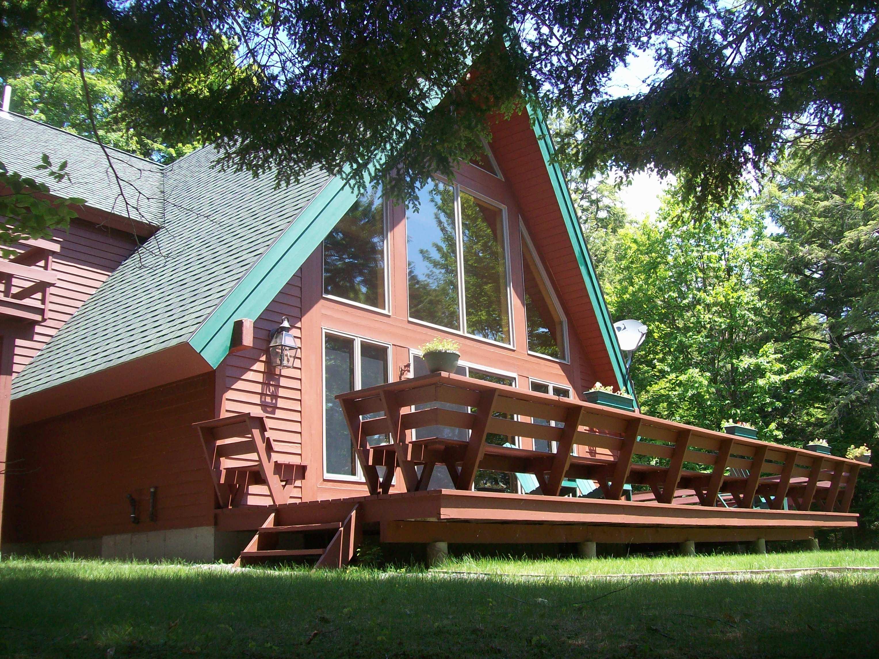 924 Black Point Road, Beaver Cove, Maine 04441