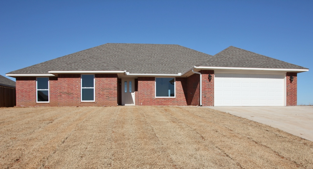 3133 White Tail Dr., Altus, Oklahoma 73521
