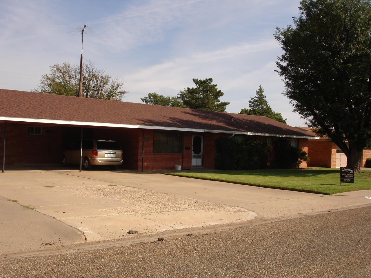 114 Elm Street, Hereford, Texas 79045