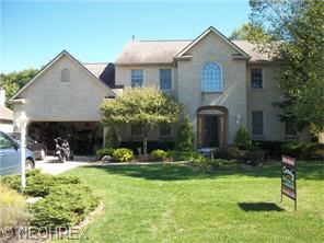16837 Hampton Chase, Strongsville, Ohio 44136