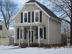 369 N. Main Street, Farmington, Illinois 61531