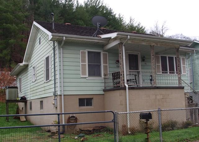 96 Brawley Street, Martin, Kentucky 41649