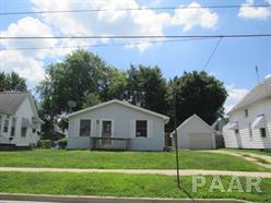 612 E. Ash Street, Canton, Illinois 61520
