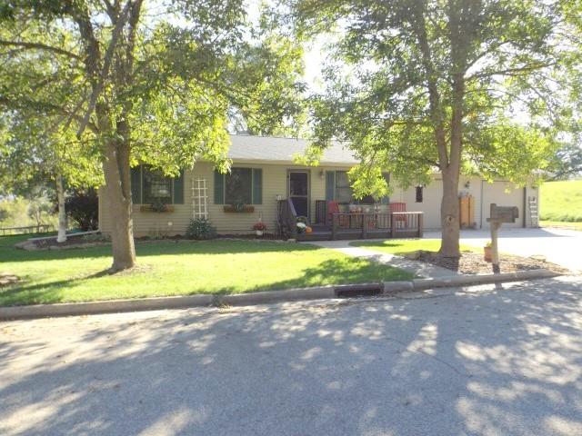 112 W Church St, Blanchardville, Wisconsin 53516