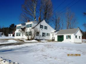2 Canterbury Road, Chichester, New Hampshire 03258