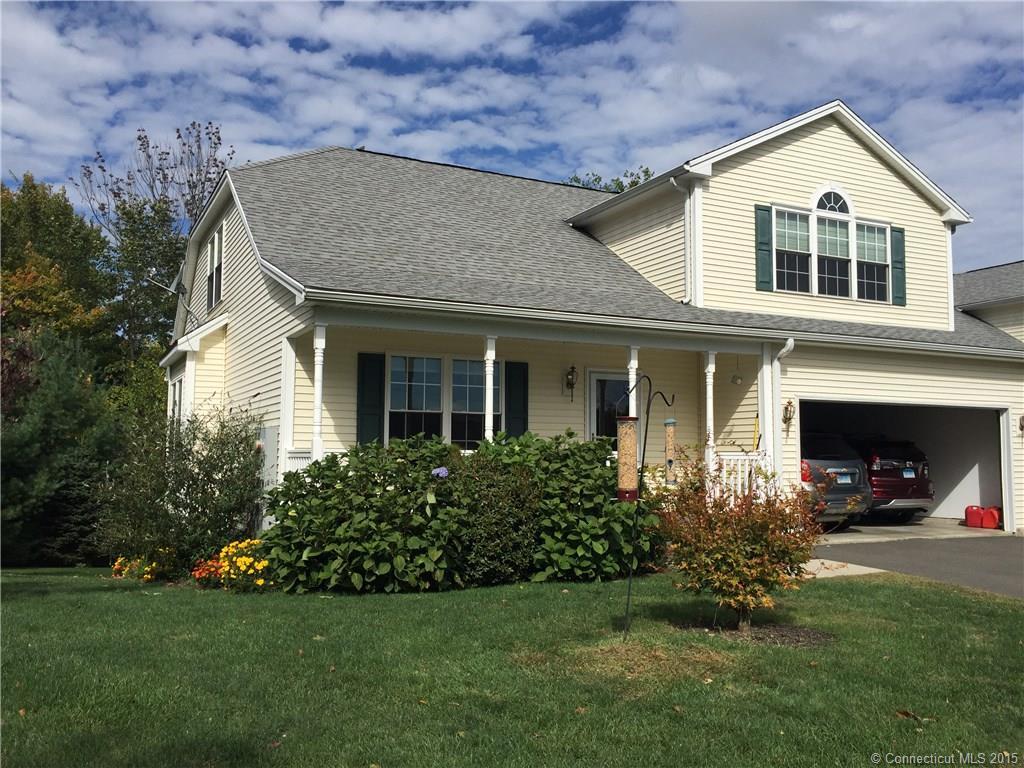 21 Oak Meadow Lane, Torrington, Connecticut 06790