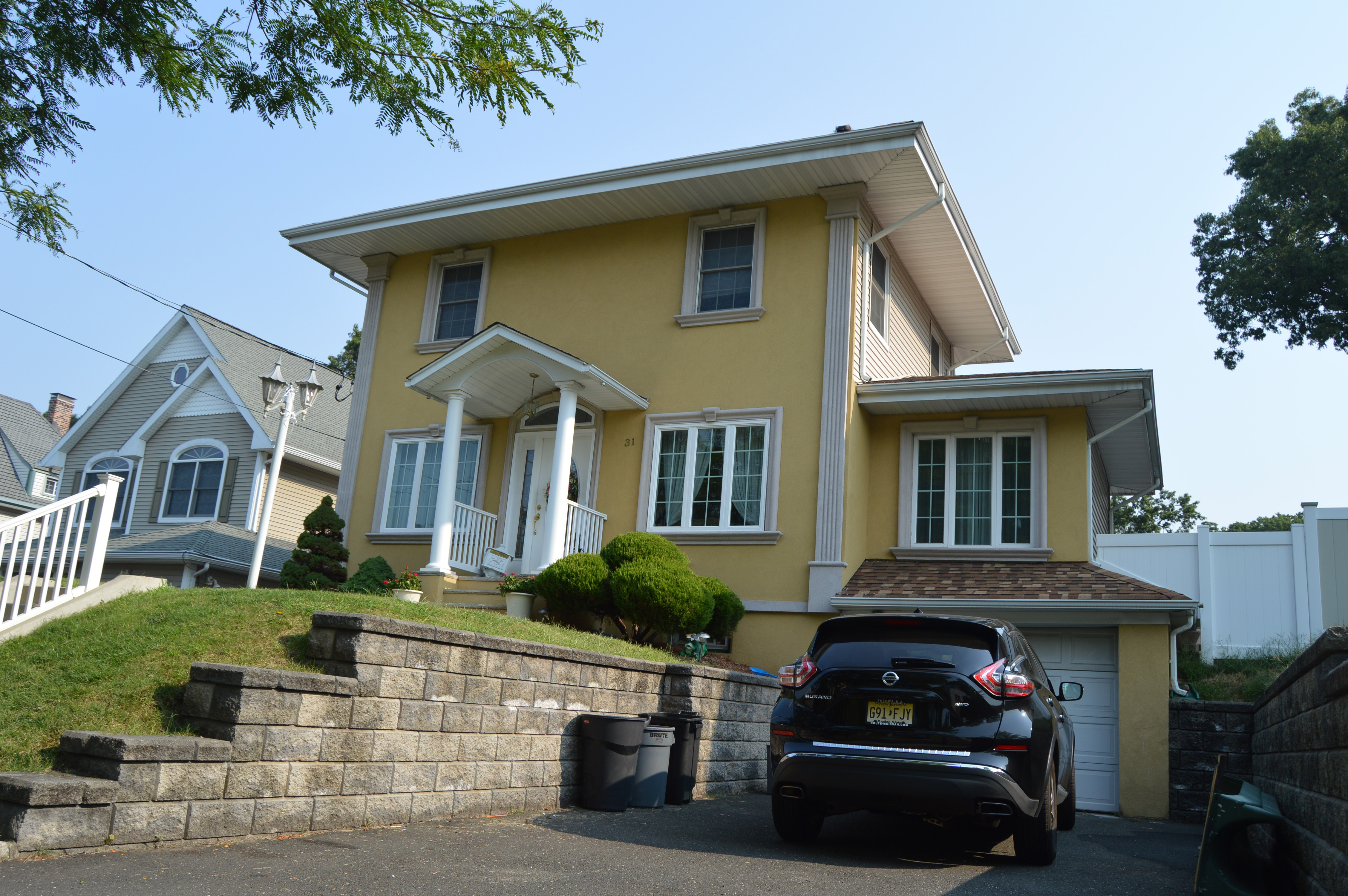 31 Kipp Ave, Hasbrouck Heights, New Jersey 07604