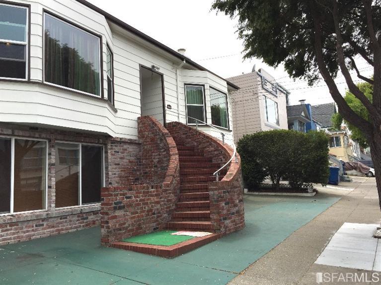 1037 Brunswick St., Daly City, California 94014