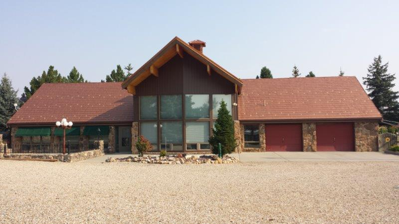 28 Forestry Street, Sheridan, Wyoming 82801