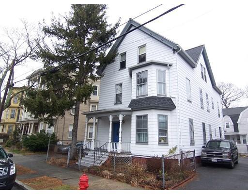 55 Harwood St., Lynn, Massachusetts 01902