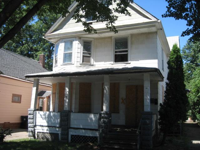 6807 Fullerton, Cleveland, Ohio 44105