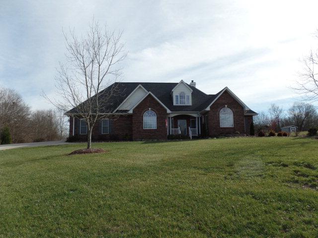 132 Brookview Drive, Shelby, North Carolina 28152