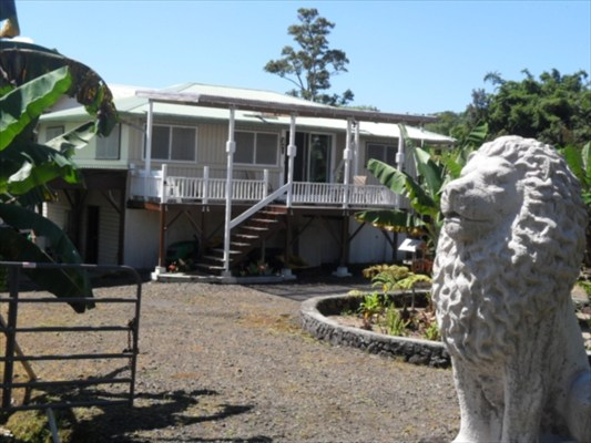 18-4023 Hale Puu Pueo Place, Mountain View, Hawaii 96771