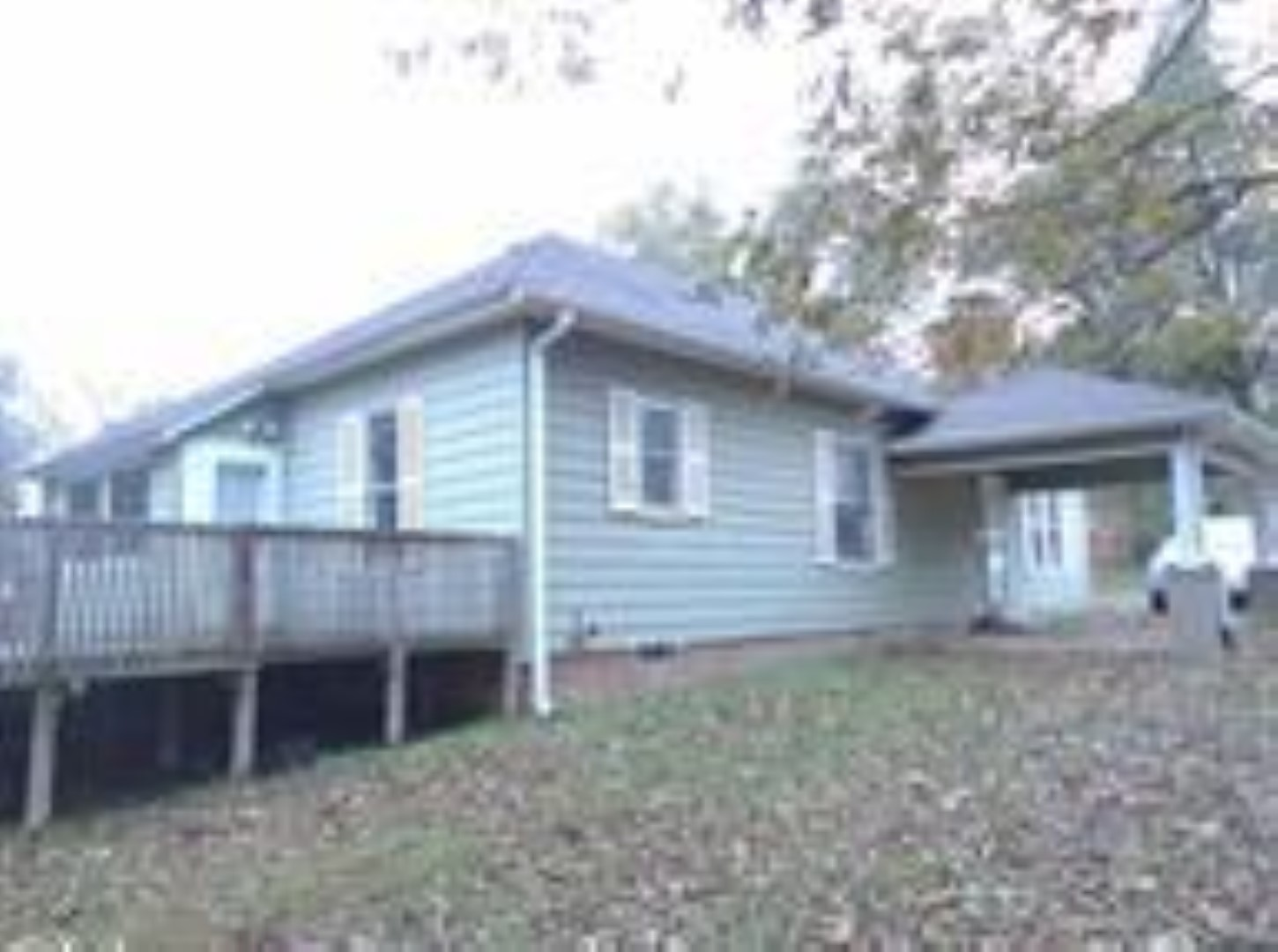 601 West 2nd Street, Rector, Arkansas 72461