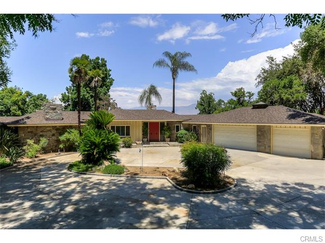 550 S. La Salle St., Redlands, California 92374