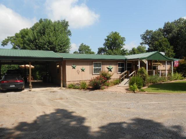 RT. 3 BOX 1180, Stilwell, Oklahoma 74960