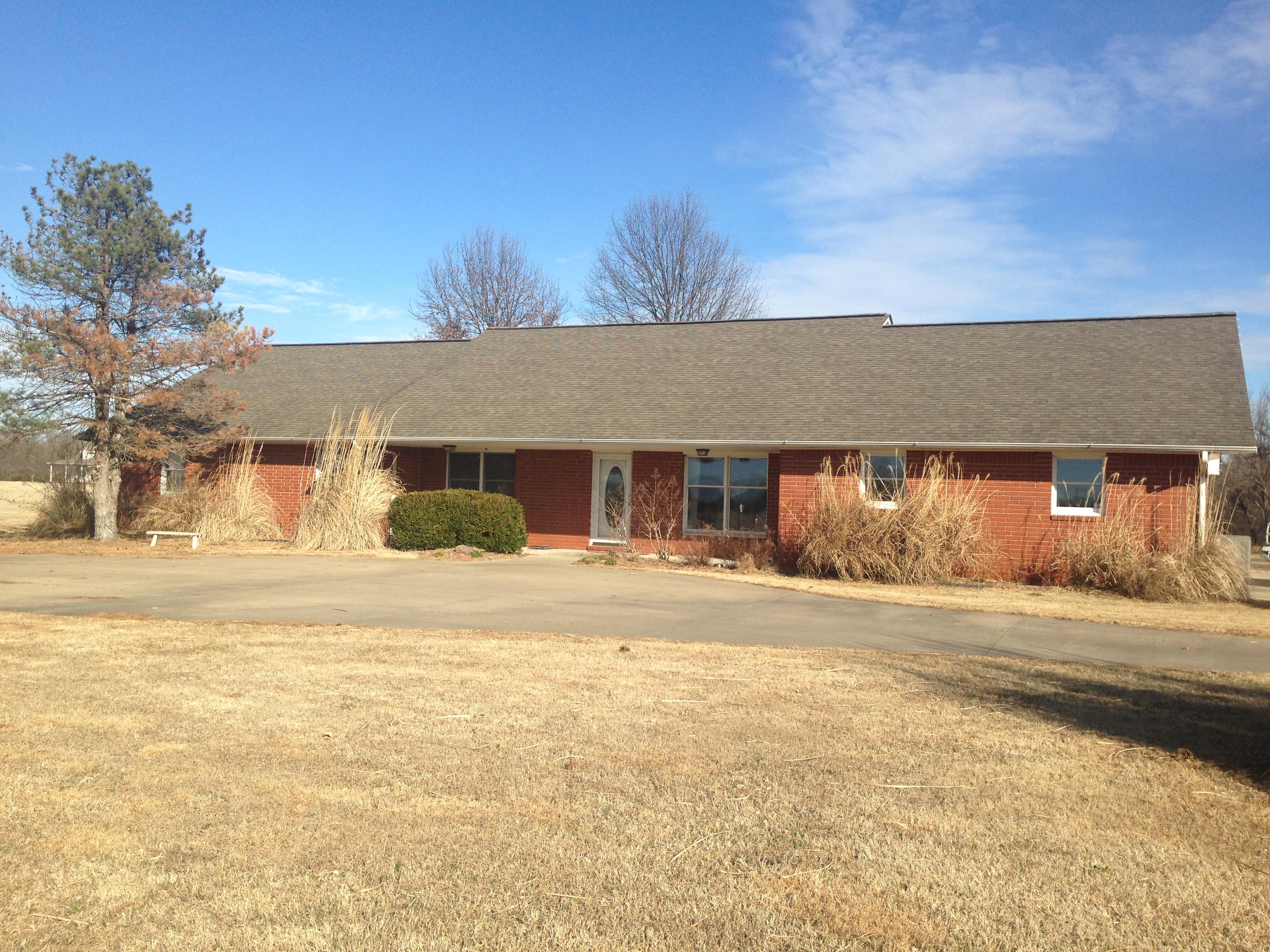 3600 N Main St, Muskogee, Oklahoma 74401