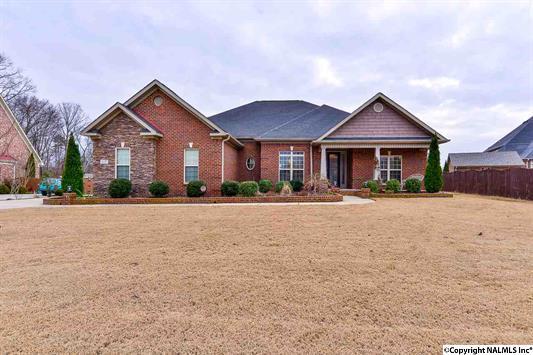 117 Legendwood Drive, Madison, Alabama 35757