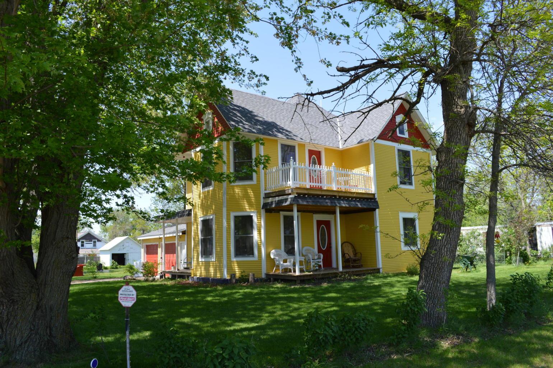 613 Antelope Street, Elkton, South Dakota 57026