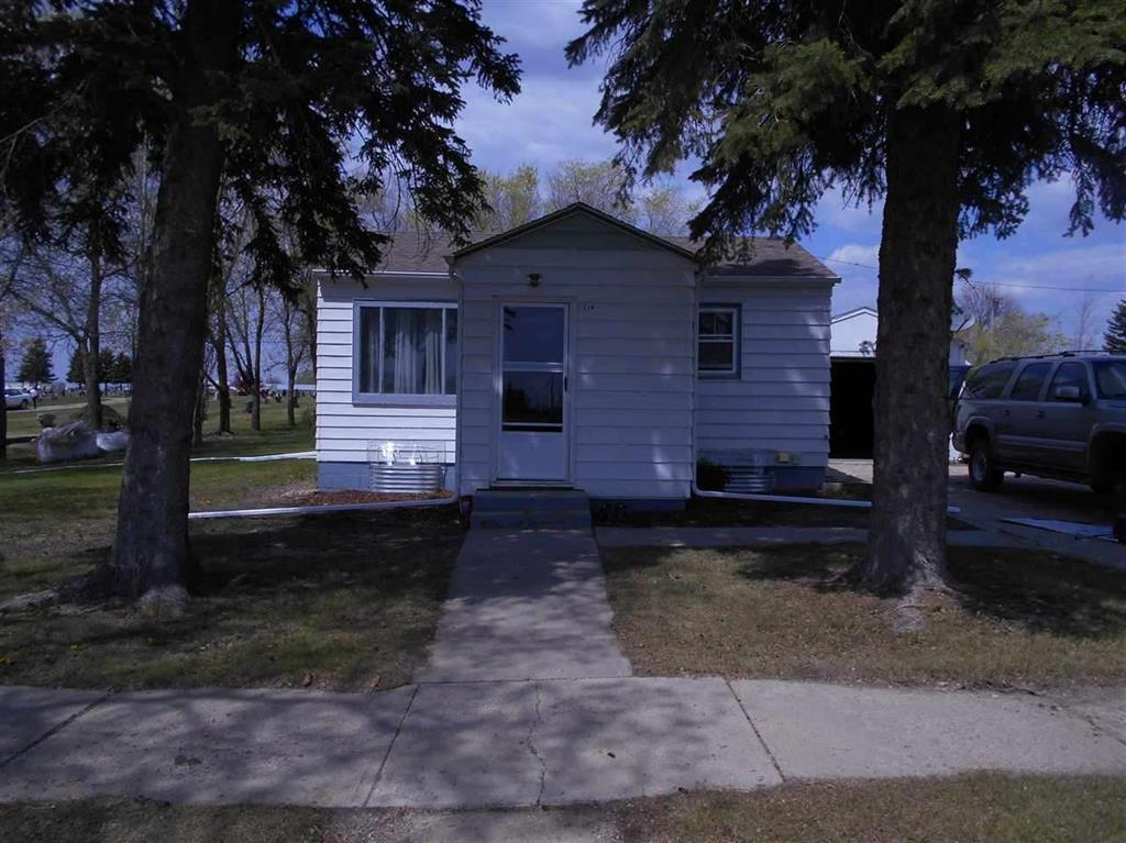 214 8th Ave SW, Stanley, North Dakota 58784
