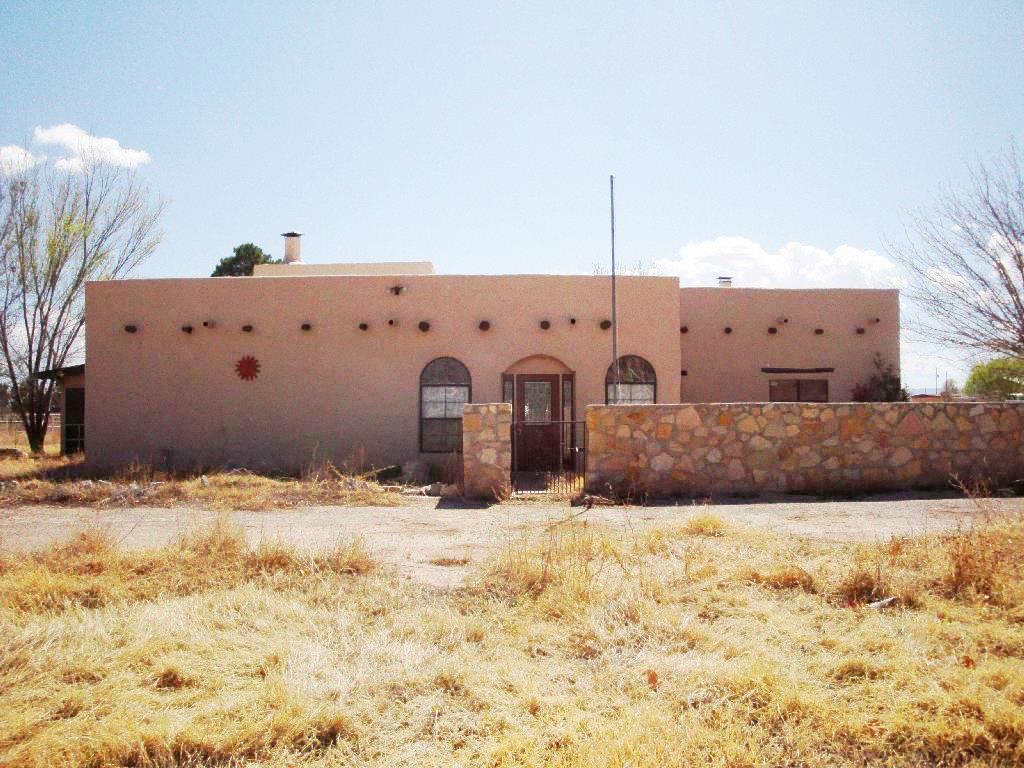 14938 Dino Rd., Clint, Texas 79838