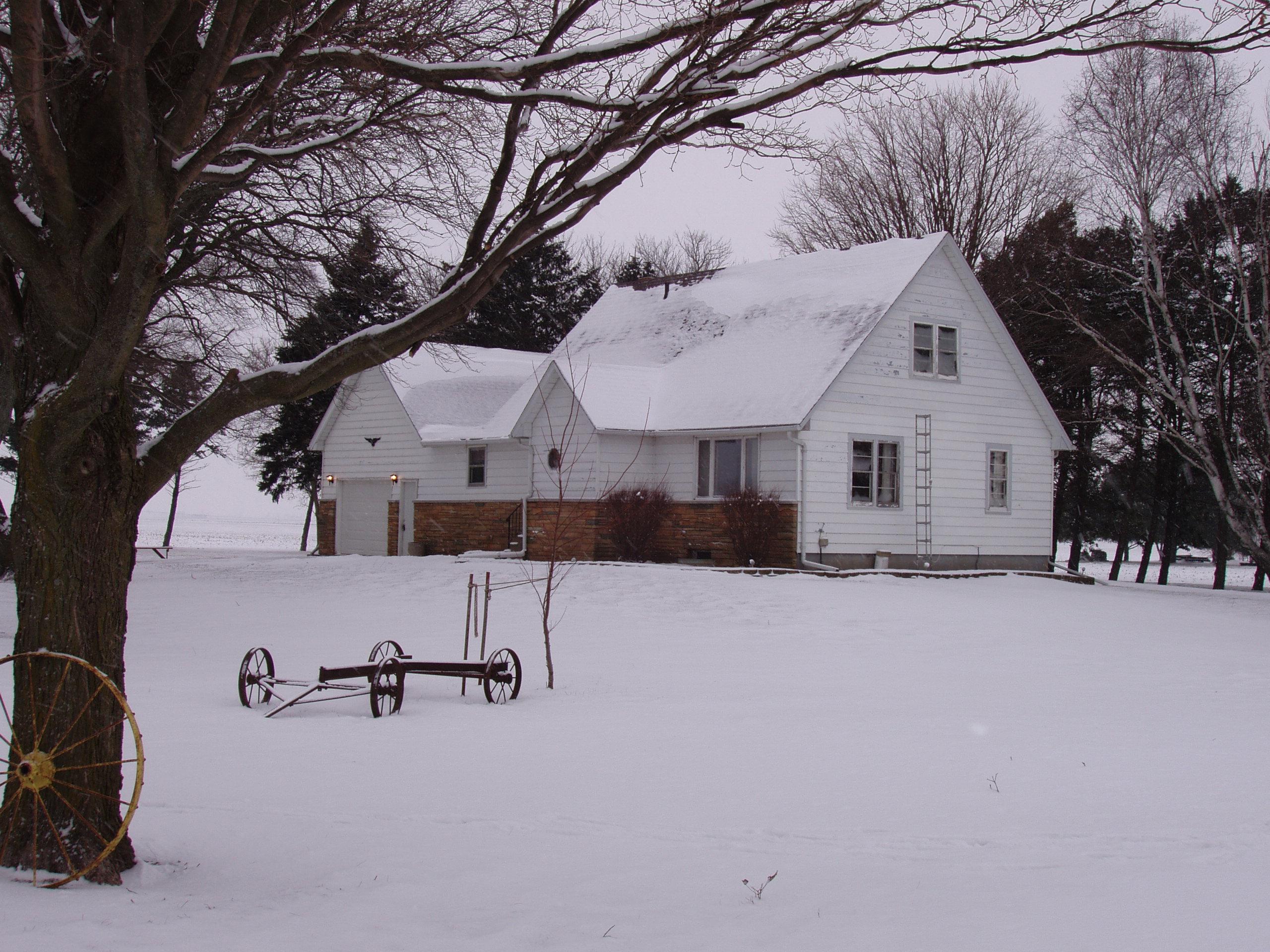 1519 State Route 251, Steward, Illinois 60553