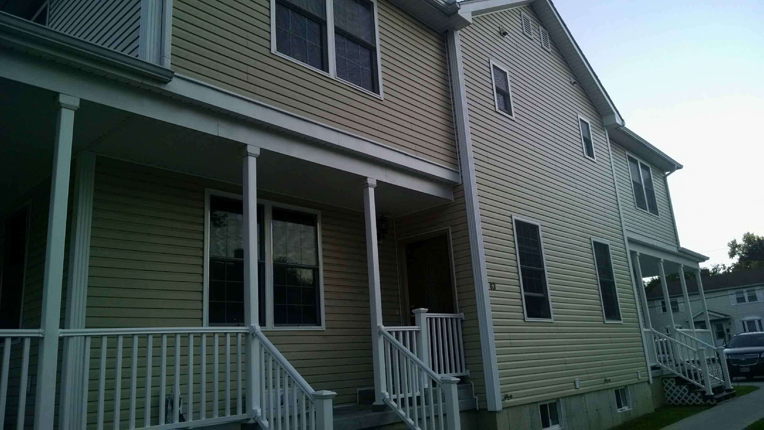 81-83 Walnut Street, Agawam, Massachusetts 01001
