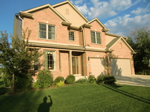 1399 Jason Court, Bartlett, Illinois 60103