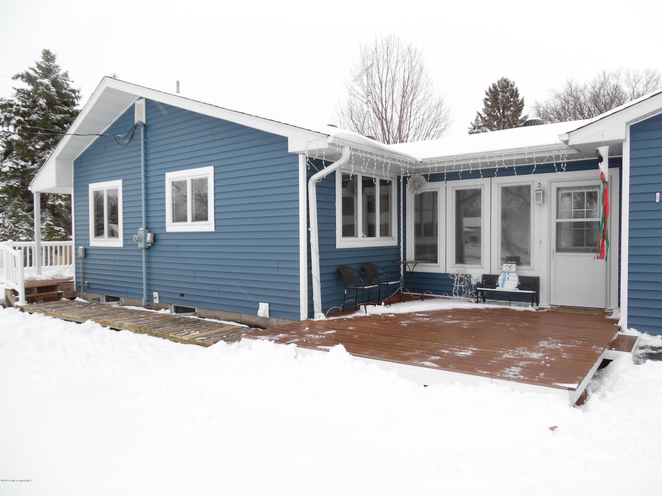 200 Birch Avenue, Ashby, Minnesota 56309